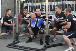 Andrew-200kg-Squat-Brisbane-Powerlifting-Gym